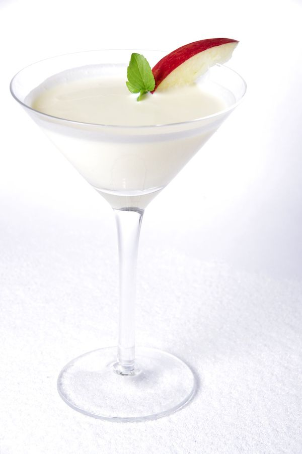 Snow White Cocktail