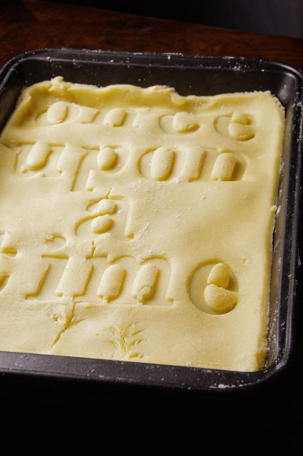 Snow White Once Upon A Time Apple Pie