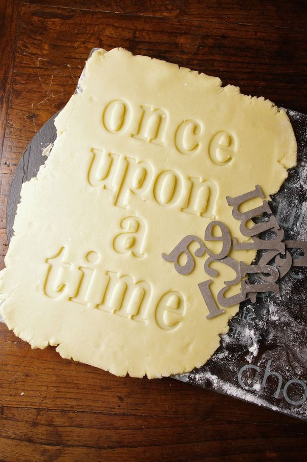 Snow White Once Upon A Time Apple Pie1