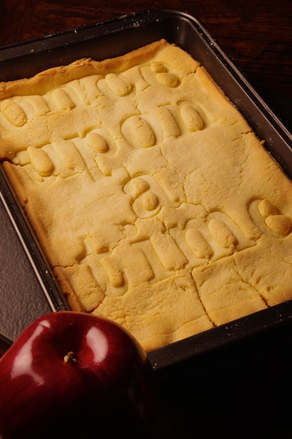 Snow White Once Upon A Time Apple Pie3