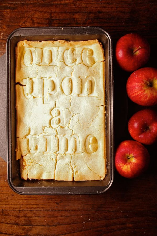 Snow White Once Upon A Time Apple Pie4
