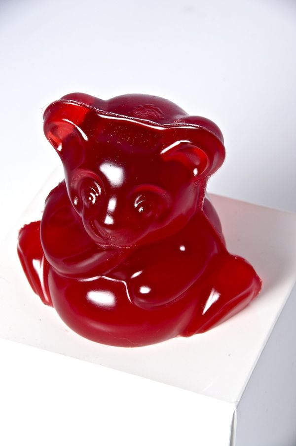 Childhood Favourites; Gi-normous Gummy Bears