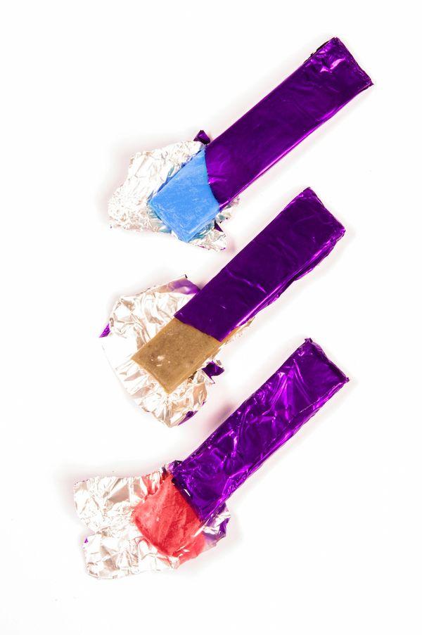 Wonka's Three-Course Dinner Gum | In Literature