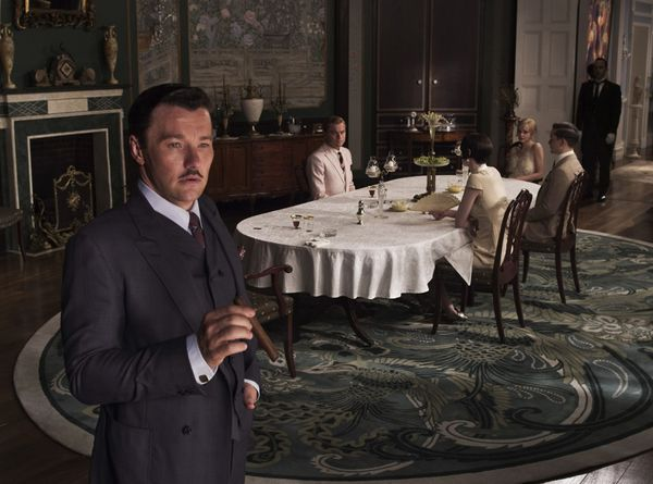 The Great Gatsby; 5 Locations Converted From The Book To Reality in Sydney