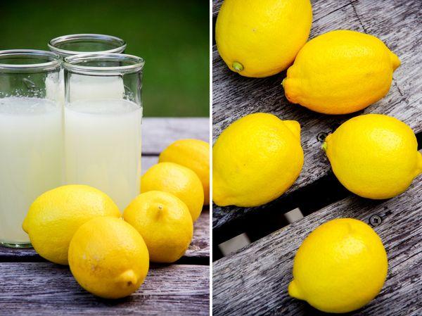 boxcar children lemonade
