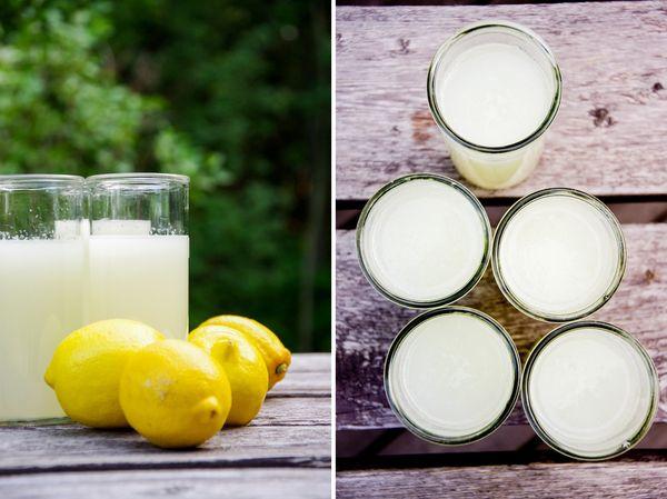 The Boxcar Children Lemonade