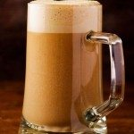 Harry Potter alcoholic butterbeer recipe
