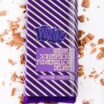 Wonka Whipple Scrumptious Fudgemallow Delight Chocolate Bar recipe