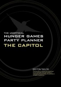 The Hunger Games Party Planner_cover_small