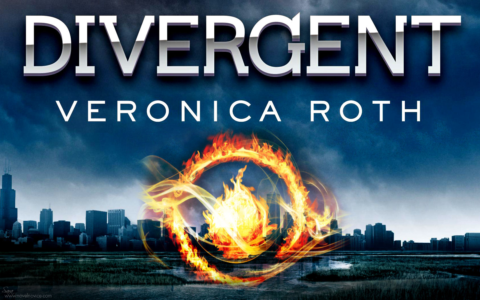 Divergent by Veronica Roth (Food Reference List) | In Literature