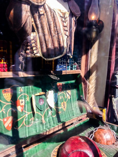 Spintwitches Window at The Wizarding World of Harry Potter via BrytonTaylor.com