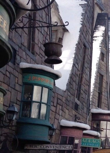 J. Pippins Potions at The Wizarding World of Harry Potter via BrytonTaylor.com