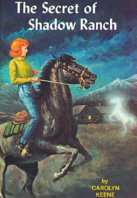Food from Nancy Drew | The Secret of Shadow Ranch via BrytonTaylor.com
