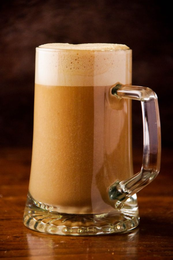 Harry Potter Butterbeer via BrytonTaylor.com