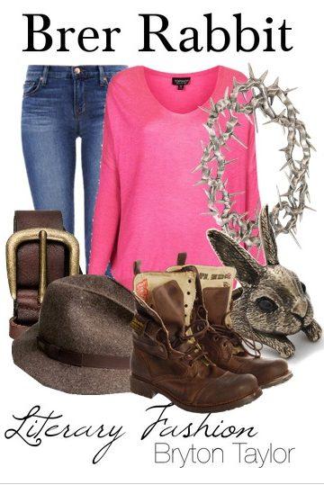 Brer Rabbit | Literary Fashion