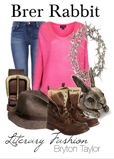 Brer Rabbit | Literary Fashion
