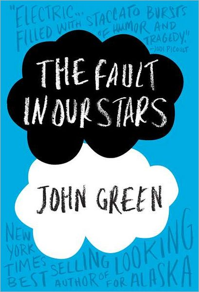 The food from The Fault In Our Stars