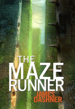 food from The Maze Runner