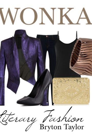 Wonka | Literary Fashion