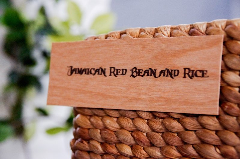 treasure island party red bean and rice recipe-1-2