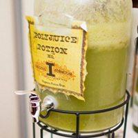 polyjuice potion harry potter recipe