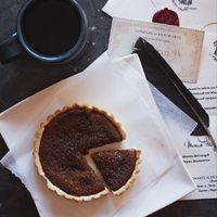 treacle tart harry potter recipe