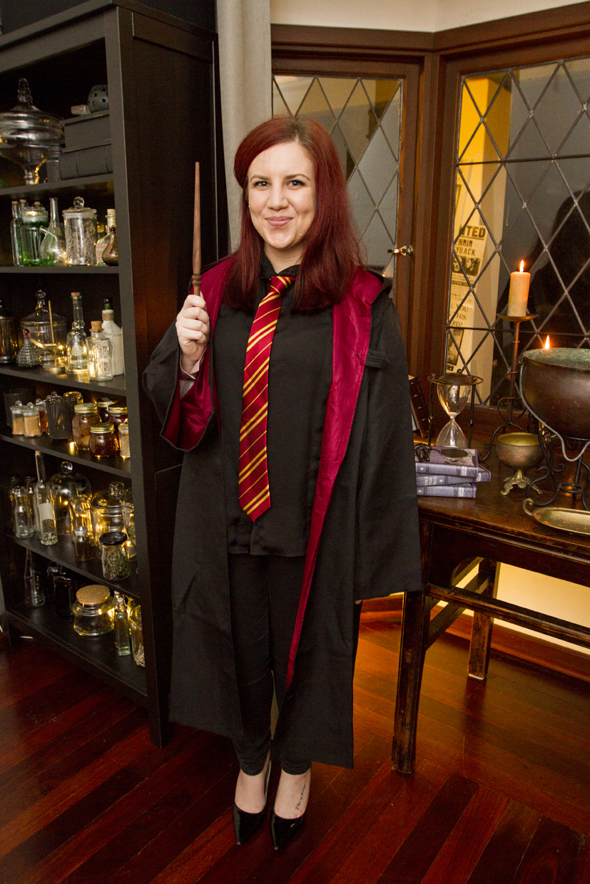 Harry Potter Party - 042