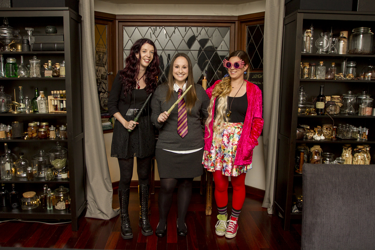 Harry Potter Party - 049