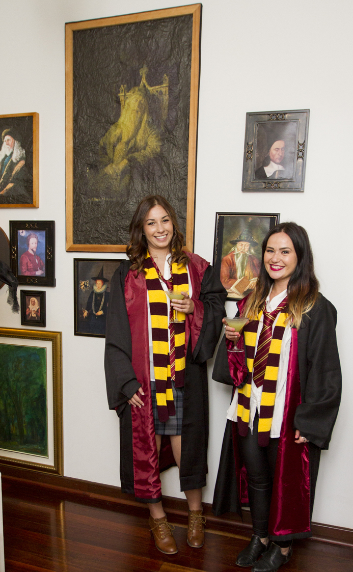 Harry Potter Party - 059