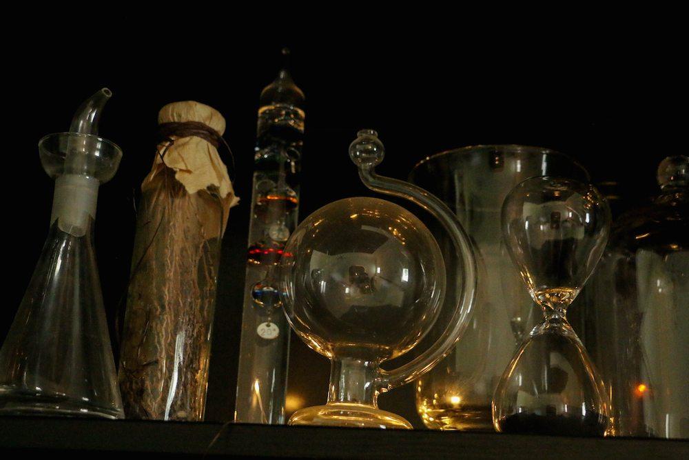harry potter hogwarts dinner party-11-2