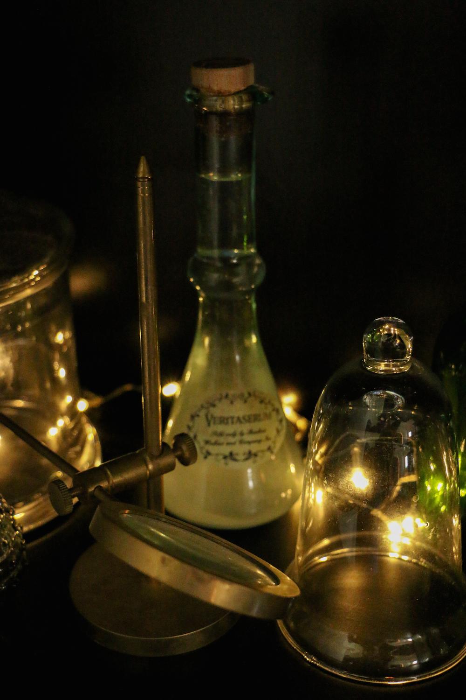 harry potter hogwarts dinner party-15