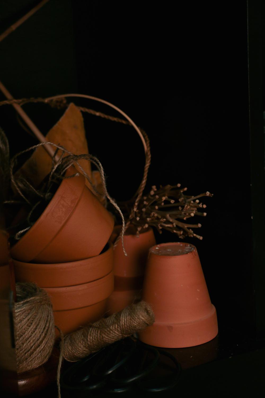 harry potter hogwarts dinner party-9