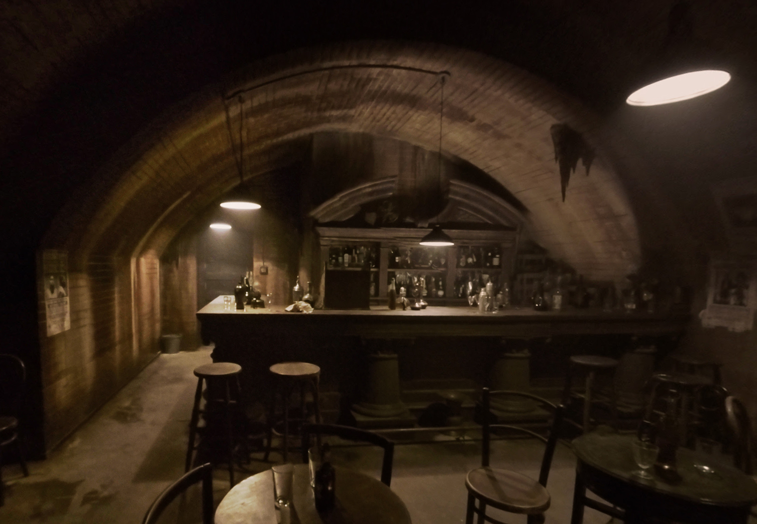 Throw A 1920 S Speakeasy Party In The Blind Pig