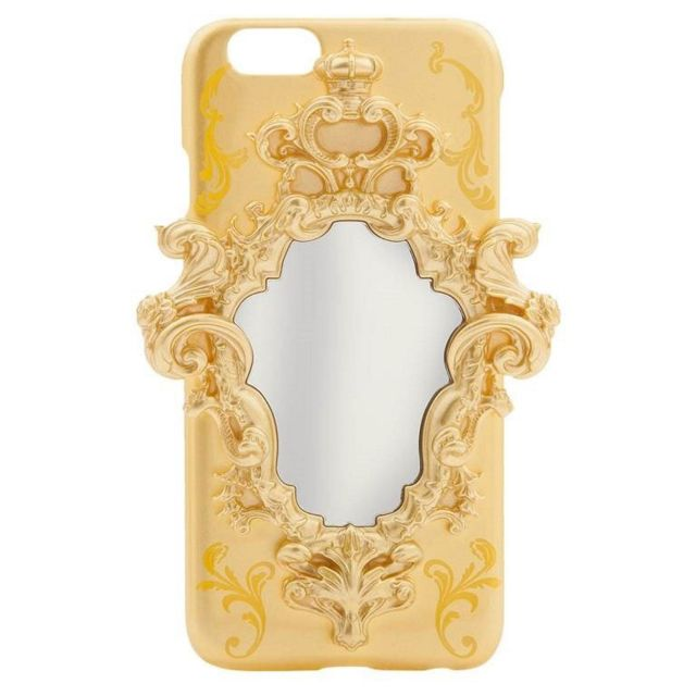 Disney Beauty and the Beast iPhone case