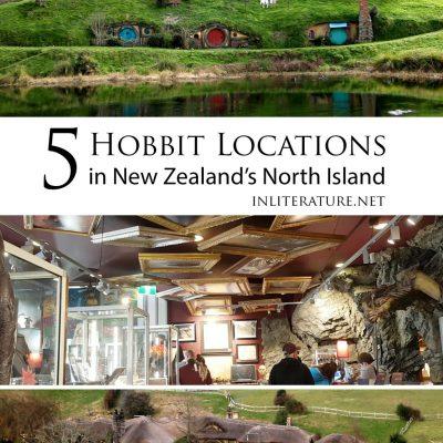 5 Hobbit Locations in New Zealand's North Island